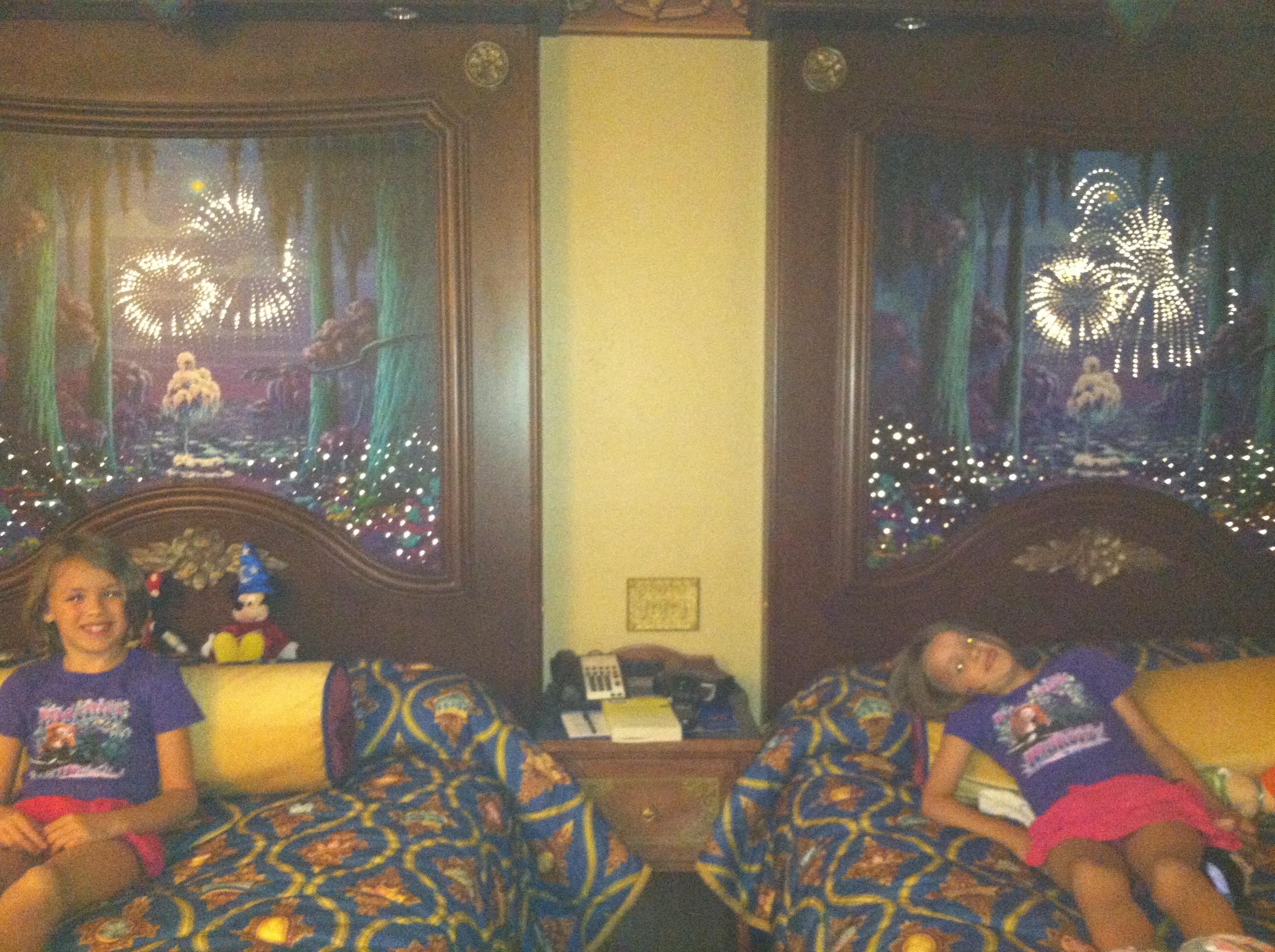 Port Orleans Riverside Royal Guest Rooms Mouse Ear Momma